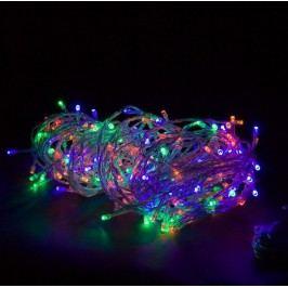 OEM M02045 LED osvetlenie 40 m - farebné, 400 diód