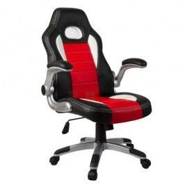 Otočná kancelárska stolička GT Series One Imola