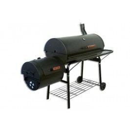 BBQ gril Garth na drevené uhlie , rošt 95 cm