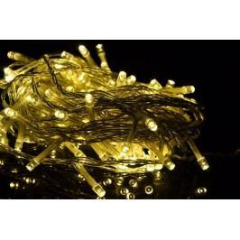 OEM D33538 Vianočné LED osvetlenie 40 m - teplá biela, 400 diód