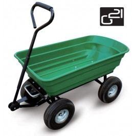 Prepravný vozík G21 GA 75