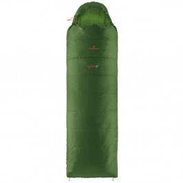Ferrino Levity 01 SQ 2020 zelená - ľavá