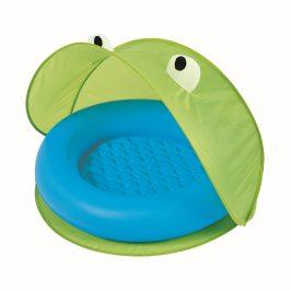 Bestway Paddling Pool 97 x 97 cm zelená