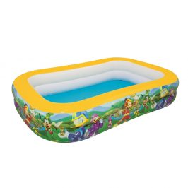 Bestway Mickey Family Pool 262 x 175 cm