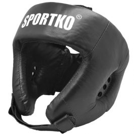 SportKO OK1 čierna - M
