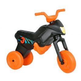 WORKER WORKER Enduro Maxi čierno-oranžová