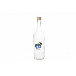 Fľaša Garadehals mix. 1l