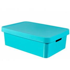 Box infinity 30l blue
