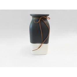 Váza dvojfarebná