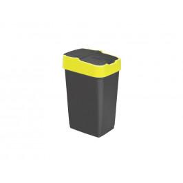 Kôš na recykláciu odpadu 18l