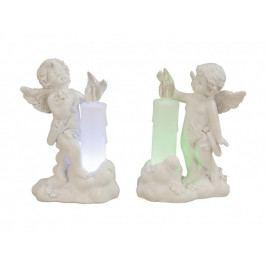 Anjel s LED 12cm