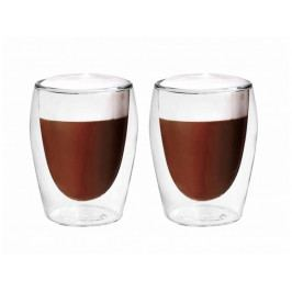 Pohár Cappuccino sada 2ks300ml