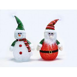 Dekorácia Santa Claus