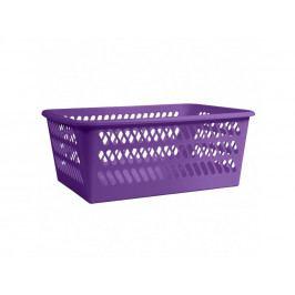 Košík MINI fialový