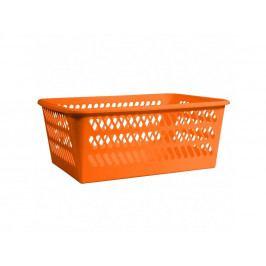 Košík MINI oranžový