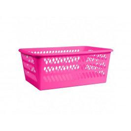Košík MINI ružový