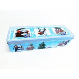 Vianočný box 30x210x7cm