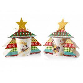 Hrnček vianočný 355ml