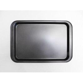 Plech na pečenie plytký 42x25c