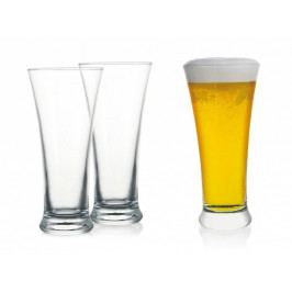 Pohár na pivo sada 6ks 300ml