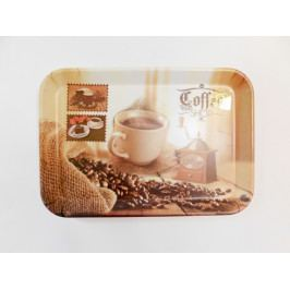 Podnos COFFEE 34x23,5cm