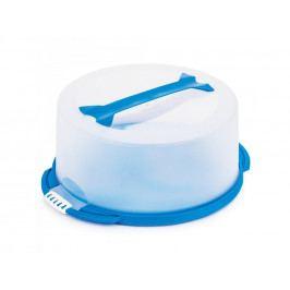Dóza prenosná na tortu