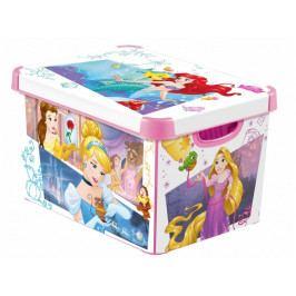 Box Princess 39x24x30 + darcek