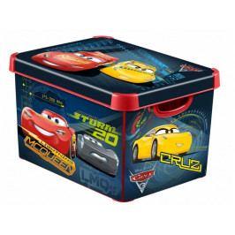 Box Cars3 39x24x30 + darcek