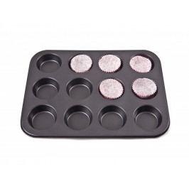 Forma na muffiny +košičky35x26