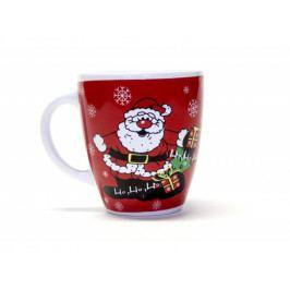 Hrnček vianočný 300ml mix