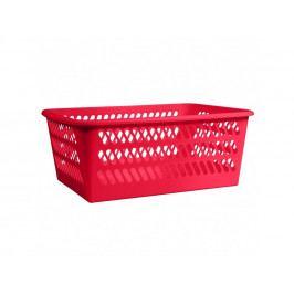 Košík MINI červený