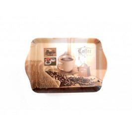 Podnos COFFEE 21x14,1cm