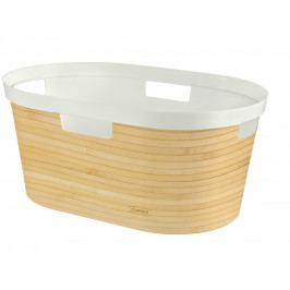 Kóš na prádlo Bamboo 40l
