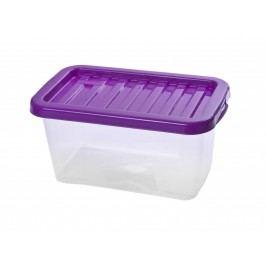 Box OUASAR s poklopom, 7 l
