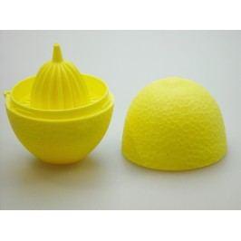 Lis na citrus