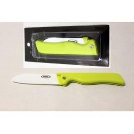 Nôž vreckový keramic.čepeľ 9cm