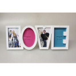 Fotorámik Love 43 x 17 cm