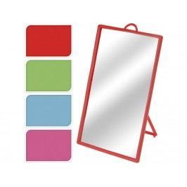 Zrkadlo 17x12cm mix