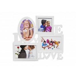 Fotorám Love 33x29 cm