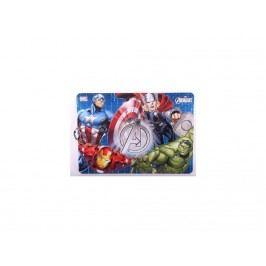 Prestieranie Avengers