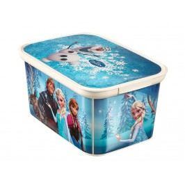 Box, umelá hmota, Frozen