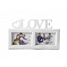 Fotorám Love 36 x 21 cm