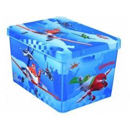 Úložný box STOCKHOLM S - modrý