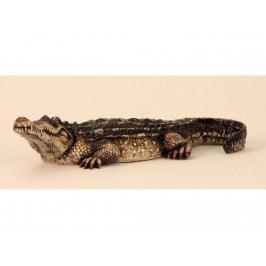 Krokodíl 45x9,5cm