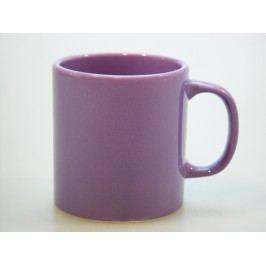 Hrnček fialový 9cm 300ml