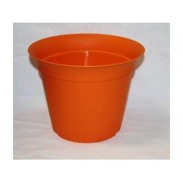 Kvetináč ROMANTIKA DR026 oranž