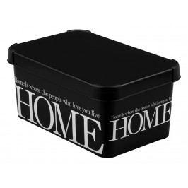 Úložný box Home