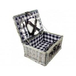 Kôš na piknik pre 4 osoby