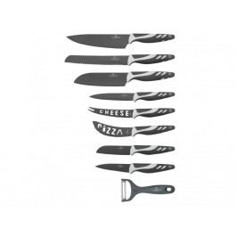 Nože sada 9-dielna, BL-2100