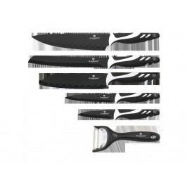 Nože sada 6-dielna, BL-5001